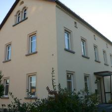ravalement de façades maison individuelle